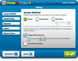 ChooseIt! Maker 3