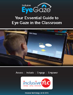 Eye Gaze Flyer