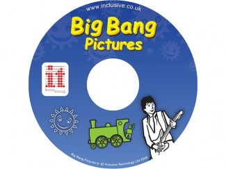 Big Bang Pictures