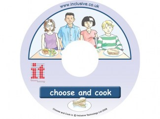 Choose and Cook