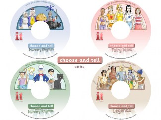 Choose and Tell - Bundle