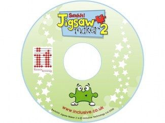 SwitchIt! Jigsaw Maker 2