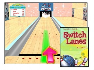 Switch Lanes