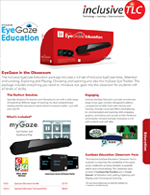 Eye Gaze Education Bundles