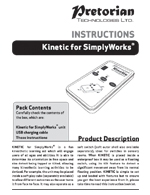 Kinetic for SimplyWorks Guide