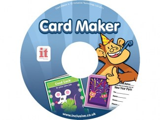 Inclusive Card Maker